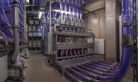 Business Photography Firmenfotografie Industriefotografie Green Houses Gewächshäuser Großplantage Maschinenbau Industrie-Fotos Installationen Roboter